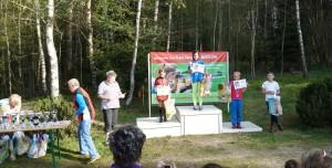 Regionální kvalifikační závod biatlon