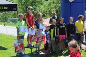 Regionální závod biatlon – Vodník